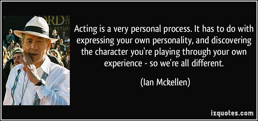 Ian Mckellen's quote #3
