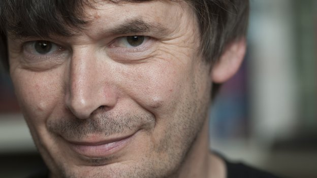 Ian Rankin's quote #2