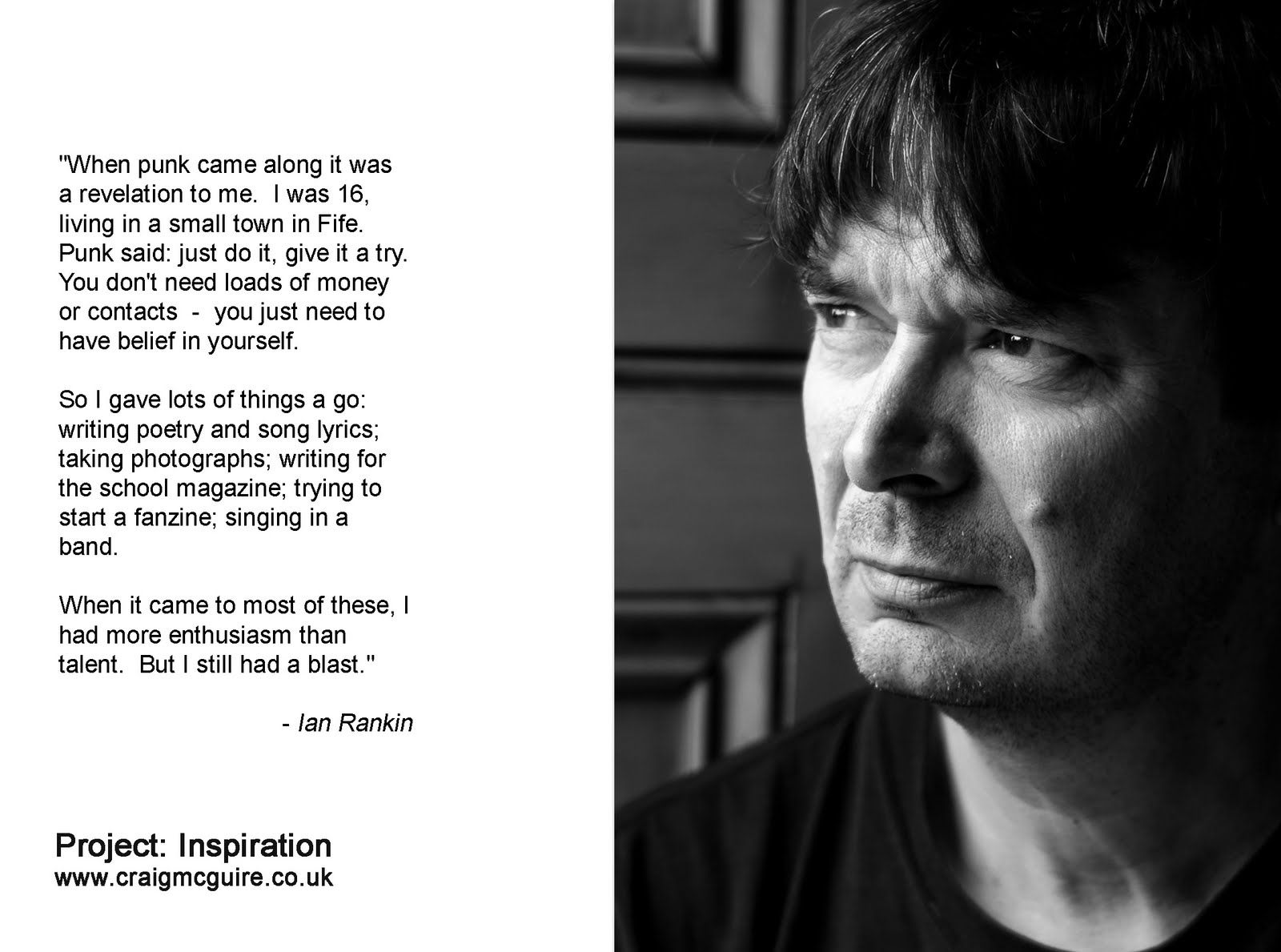 Ian Rankin's quote #1