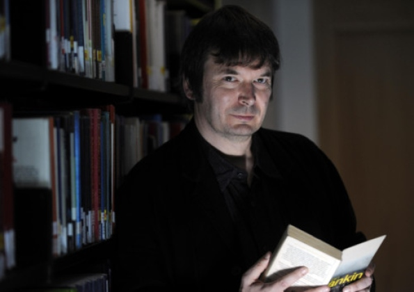 Ian Rankin's quote #3