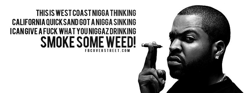 Ice Cube quote #2