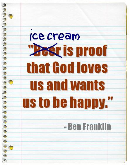 Ice quote #5