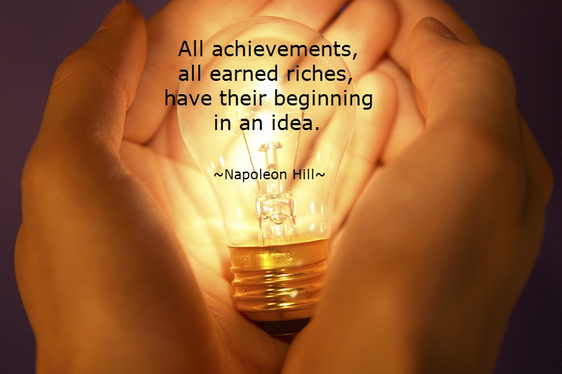 Ideas quote #7