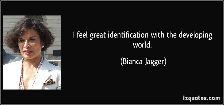 Identification quote #1