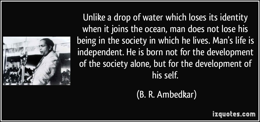 Identity quote #7