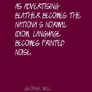 Idiom quote #1