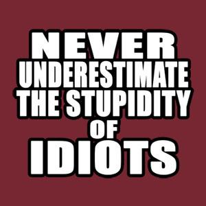 Idiots quote #6