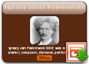 Ignacy Jan Paderewski's quote #1