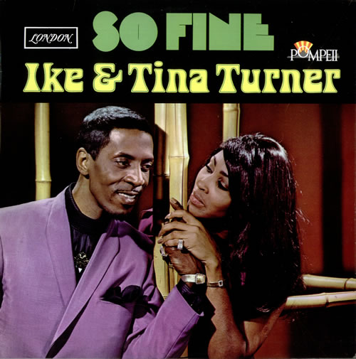 Ike Turner's quote #3