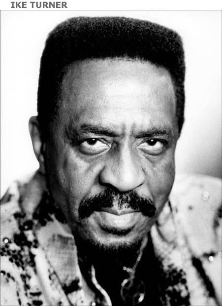 Ike Turner's quote #4