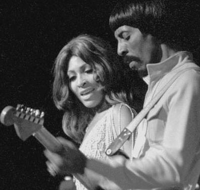 Ike Turner's quote #6