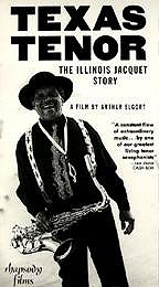 Illinois Jacquet's quote #3
