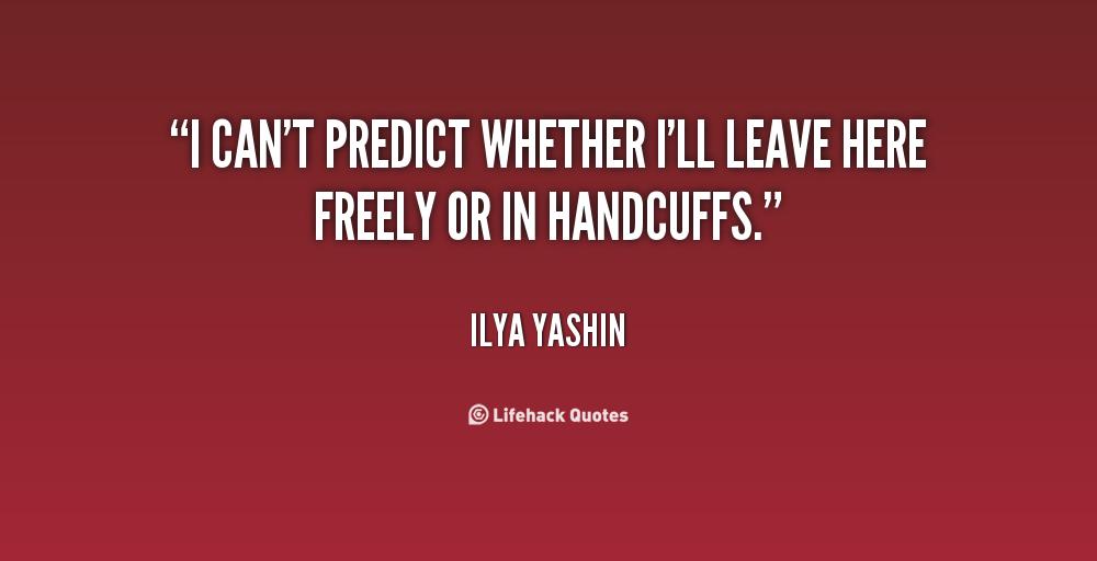 Ilya Yashin's quote #6