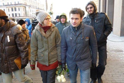 Ilya Yashin's quote #7