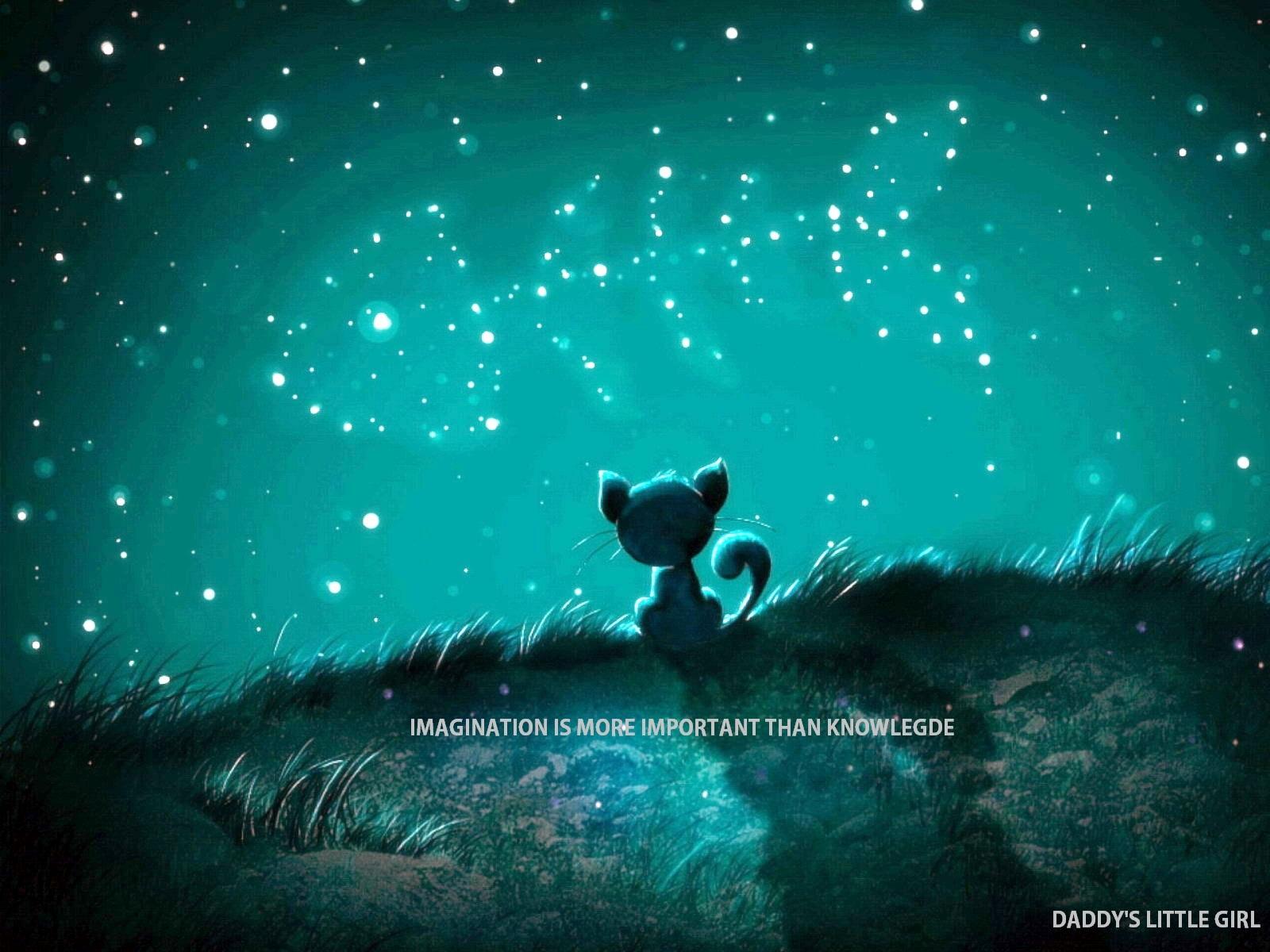 Imagination quote #3