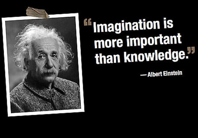 Imagination quote #4