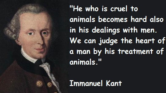 Immanuel Kant's quote #4