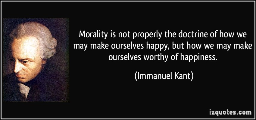 Immanuel Kant's quote #8