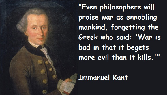 Immanuel Kant's quote #3