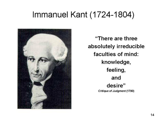 Immanuel Kant's quote #2