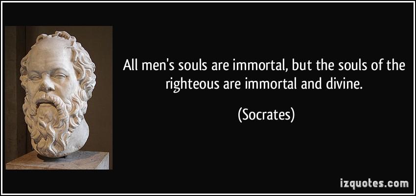 Immortal quote #1