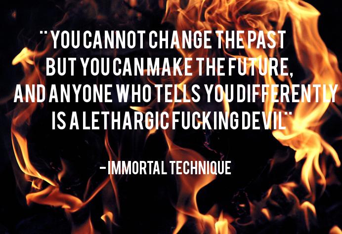 Immortal quote #6