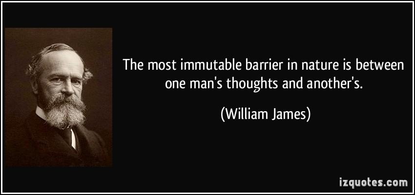 Immutable quote #1