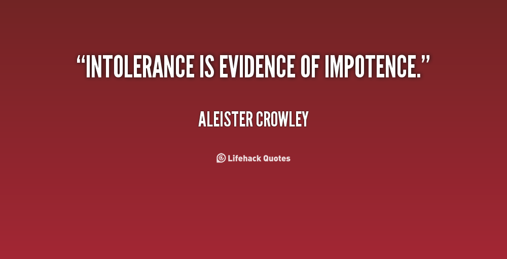 Impotence quote #1