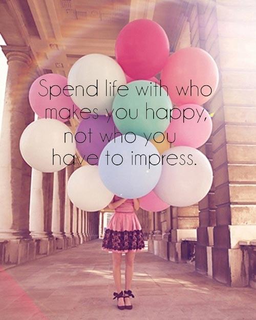 Impress quote #1
