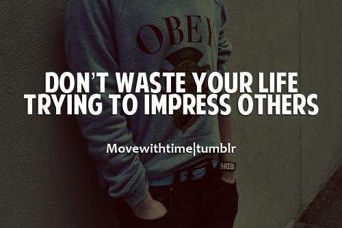 Impress quote #3