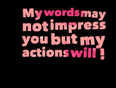 Impress quote #5