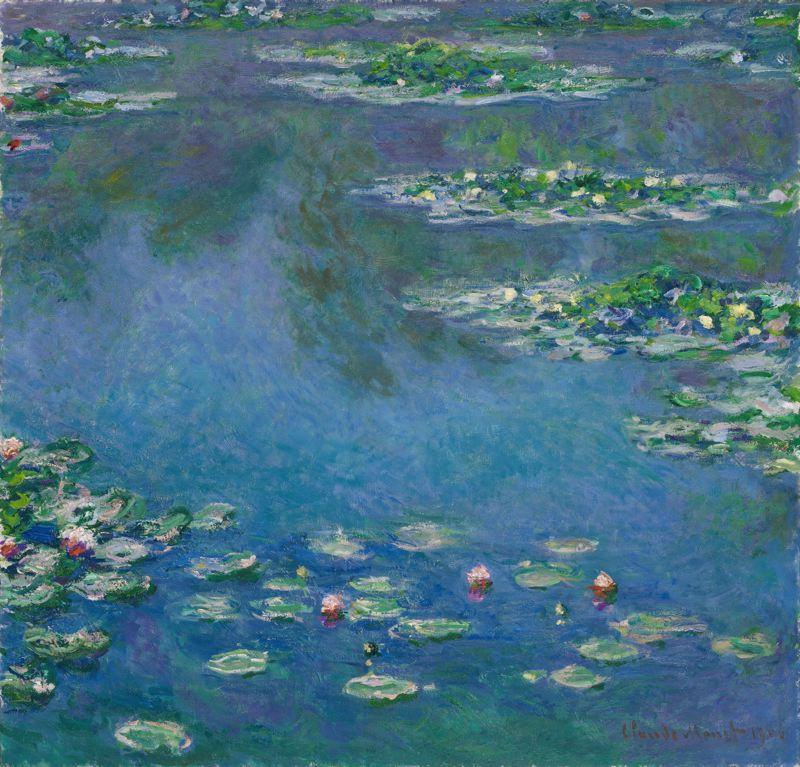 Impressionists quote #2