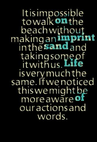 Imprint quote #1