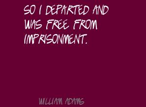 Imprisonment quote #2