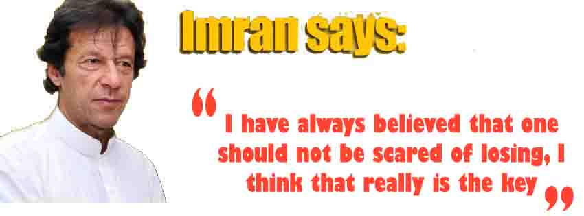 Imran Khan's quote #5