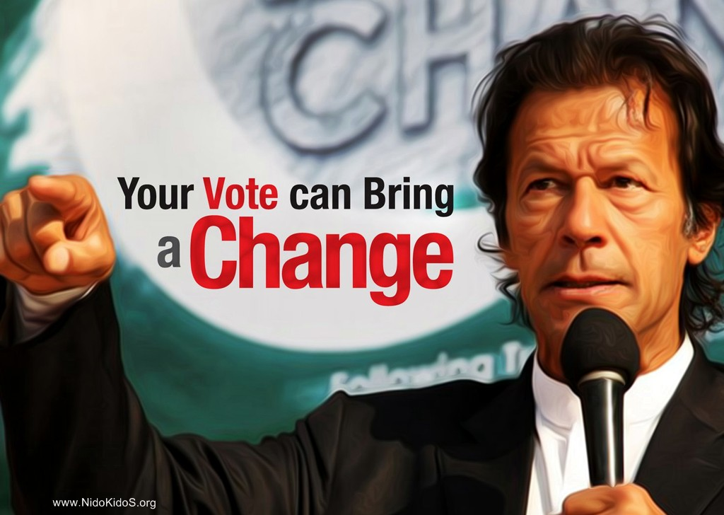 Imran Khan's quote #4
