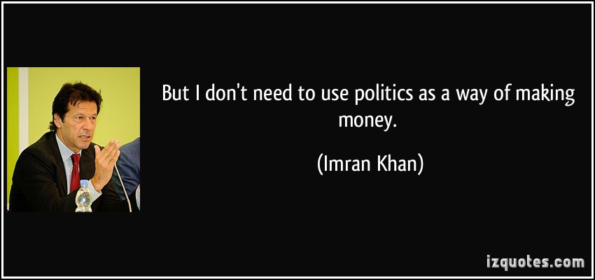 Imran Khan's quote #6