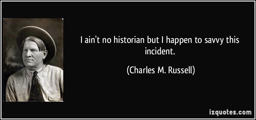 Incident quote #1