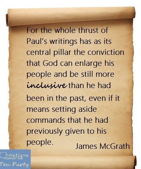 Inclusive quote #2