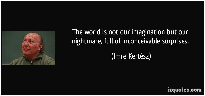 Inconceivable quote #2
