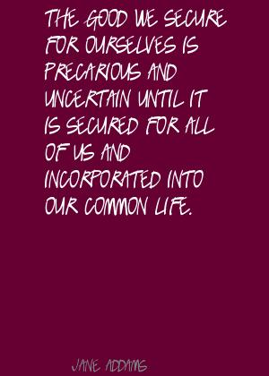 Incorporated quote #2