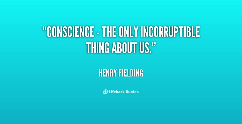 Incorruptible quote #2