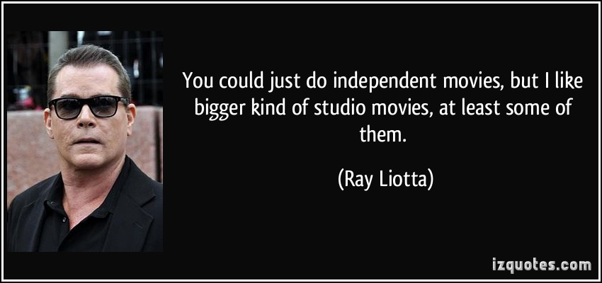 Independent Movies quote #2