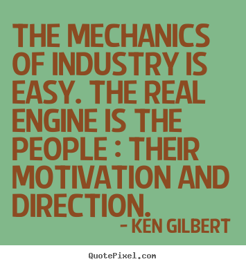 Industry quote #4