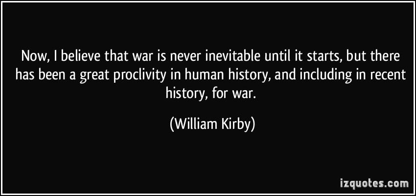 Inevitable quote #2
