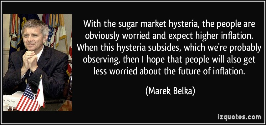 Inflation quote #2