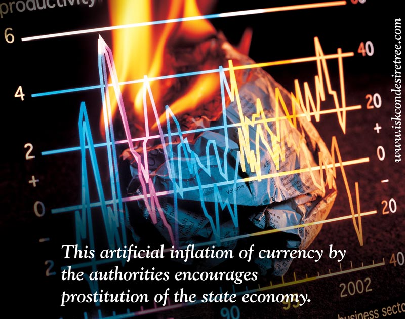 Inflation quote #3