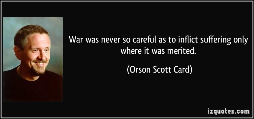 Inflict quote #1