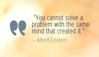 Ingenuity quote #1