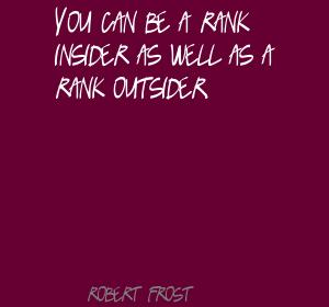 Insider quote #1